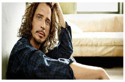 Posthumous Grammy winner Chris Cornell's documentary in works