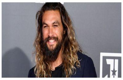 Aquaman star Jason Momoa in talks for 'Dune' reboot