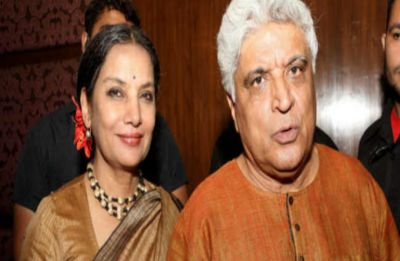 Pulwama Attack: Shabana Azmi and Javed Akhtar cancel their Pakistan trip