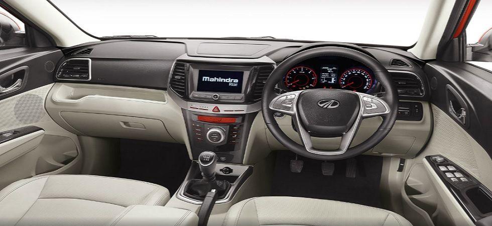 Mahindra launches XUV300 in India at Rs 7.90 lakh (Image credit: Mahindra website)