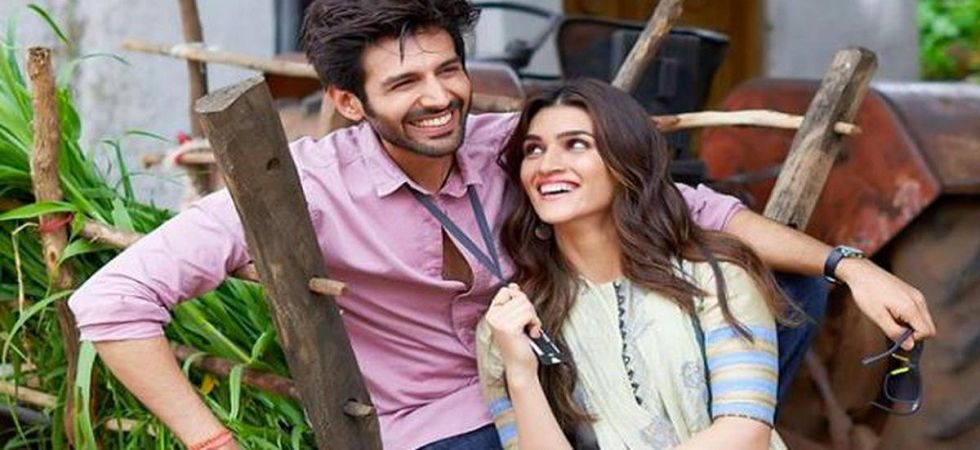 Luka Chuppi has a different take on live-in relationships: Kartik Aaryan (File Photo)