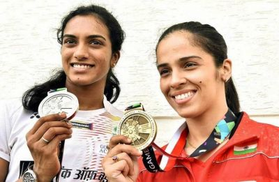 Saina Nehwal, PV Sindhu to clash in final of Senior National Badminton Championship