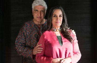 After Pulwama terror attack, Shabana Azmi and Javed Akhtar turn down Pak invite to Karachi Arts Council event