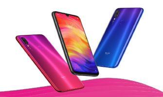 Redmi Note 7 launch in India on February 28, know specs and expected price