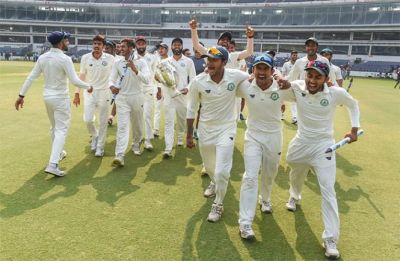 Ranji champions Vidarbha to donate prize money won in Irani Trophy to families of CRPF jawans killed in Pulwama attack