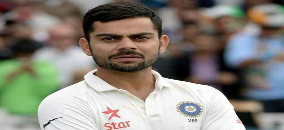 Virat Kohli was also criticised for an ill-timed tweet during the Pulwama terror attack. (Image credit: Twitter)