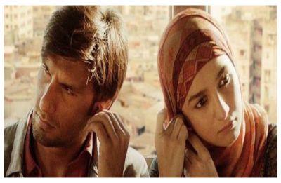 Gully Boy box office day 2: Zoya Akhtar's Ranveer Singh-Alia Bhatt starrer mints in 32.50 Crore