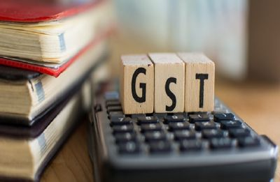Centre garners Rs 12,000 crore GST from West Bengal till December