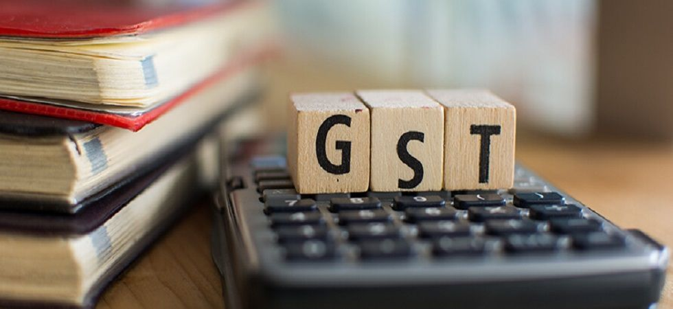 Centre garners Rs 12,000 crore GST from Bengal till December (File Photo)