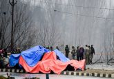 80 kg high-grade RDX used by Jaish-e-Mohammed terrorist Adil Ahmad Dar in Pulwama attack