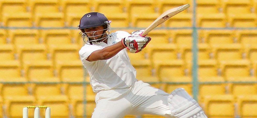 Ganesh Satish has had a phenomenal first-class career so far (Image Credit: Twitter)