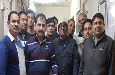 Days after Karol Bagh blaze, Delhi Police arrests Hotel Arpit Palace's owner Rakesh Goel