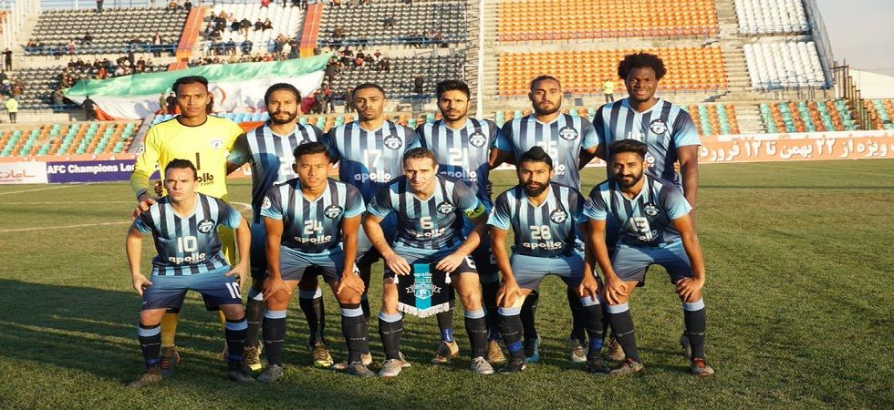Minerva Punjab have forfeited the game against Real Kashmir FC in Srinagar after the AIFF turned down their request to relocate the fixture following Pulwama terror attack. (Image credit: Twitter)