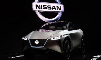 Nissan downgrades full-year forecast, logs nine-month profit fall
