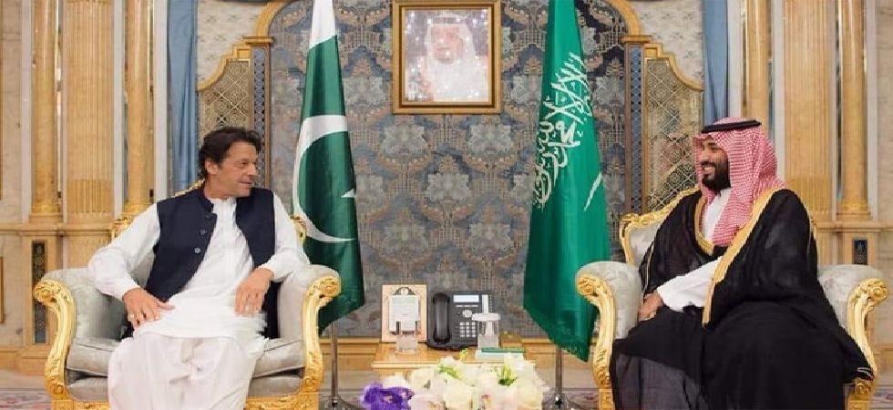 Pakistan and Saudi Arabia will sign at least eight MoUs during Crown Prince Mohammad bin Salman's visit to the country (Photo: File)