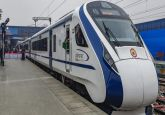 Vande Bharat Express begins first commercial run after day 1 break down