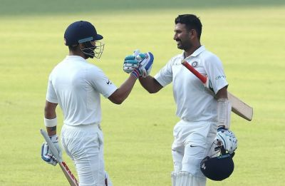 Virat Kohli remains on top of ICC Test Rankings; Cheteshwar Pujara occupies third spot