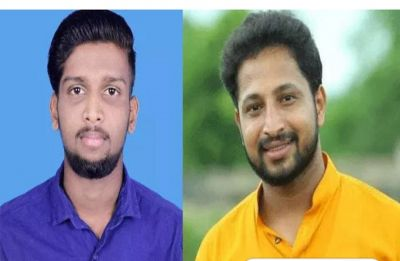 Two Youth Congress workers hacked to death in Kerala, UDF calls for 'hartal'