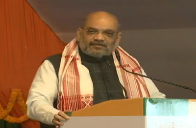 We will not allow Assam to become another Kashmir, says Amit Shah