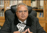 LIVE: Satya Pal Malik announces compensation of Rs 20 lakh to CRPF head constable's kin