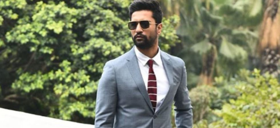 Vicky Kaushal played the role of an Army officer in Uri: The Surgical Strike./ Image: Instagram