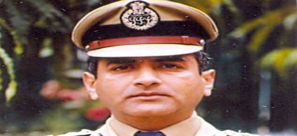 Manoj Yadav, IPS officer, appointed as Haryana's DGP