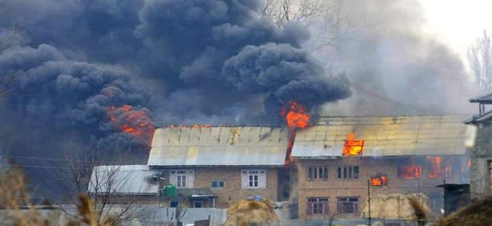 Brigadier, Lt. Colonel, Captain, DIG, among top Army, police officials injured in Pulwama encounter