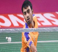 Sourabh Verma, national badminton champion, appeals for more funds to play in tournaments