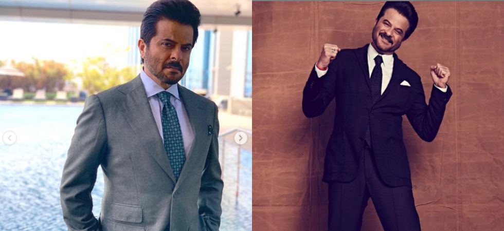 Anil Kapoor will be next seen in Total Dhamaal./ Image: Instagram