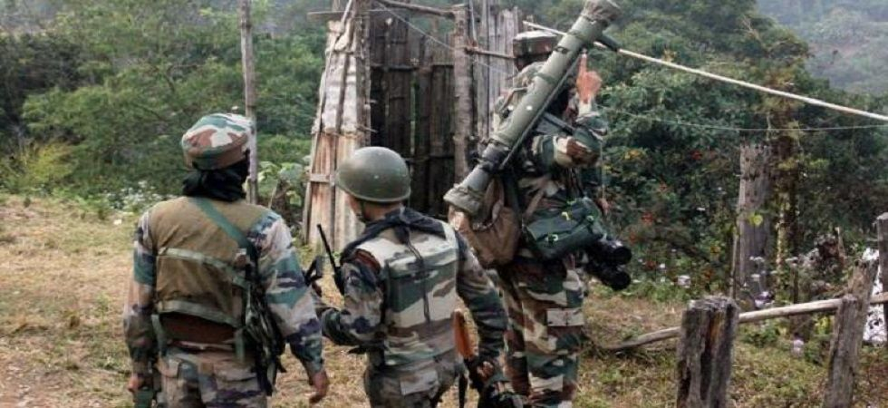 Another terrorist killed in ongoing encounter at Kashmir's Pinglan, total death count now 3.