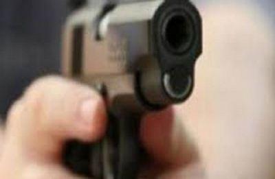 Mithun Tikadar, Trinamool Congress councillor, shot at in Budge Budge in South 24 Parganas
