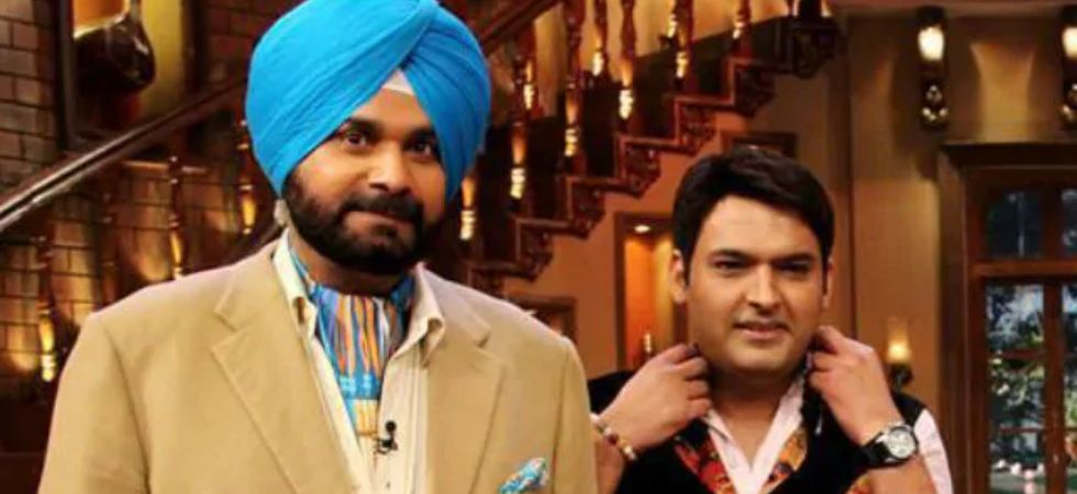 Navjot Singh Sindhu has been ousted from The Kapil Sharma Show. (File Photo)