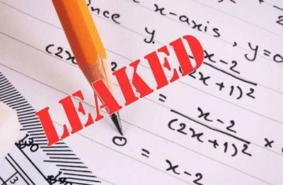 West Bengal WBBSE Madhyamik papers leaked, 2 examinees among 5 arrested