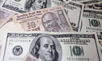 Rupee slides 15 paise against US dollar in early trade