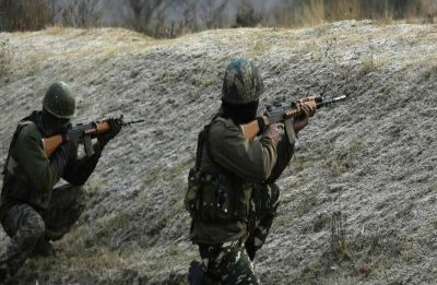 Amit Kumar, DIG of South Kashmir, injured in exchange of fire with terrorists