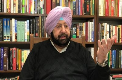 Amarinder Singh to Imran Khan: 'If you can't arrest Masood Azhar, we will do it for you'