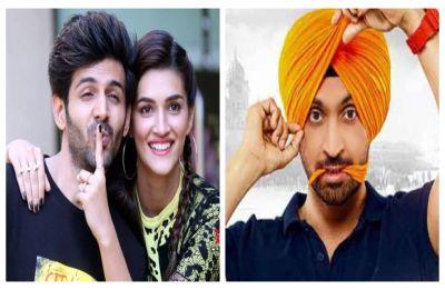 After Ajay Devgn's Total Dhamaal, Kartik Aaryan & Kriti Sanon's Luka Chuppi, Diljit Dosanjh's Arjun Patiala won't be releasing in Pakistan