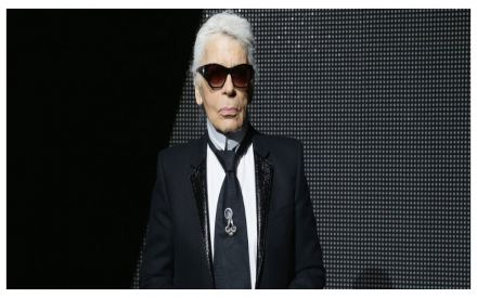 Karl Lagerfeld, legendary Chanel designer, dies at 85