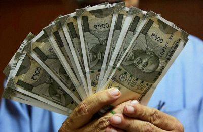 Rupee rises 3 paise to 71.31 against US dollar
