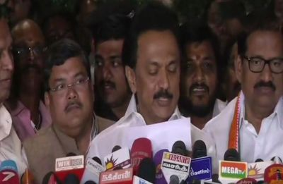 Congress, DMK announce alliance in Tamil Nadu for Lok Sabha Elections 2019