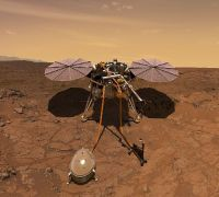 NASA firms up plans to send a crewed spacecraft to Mars