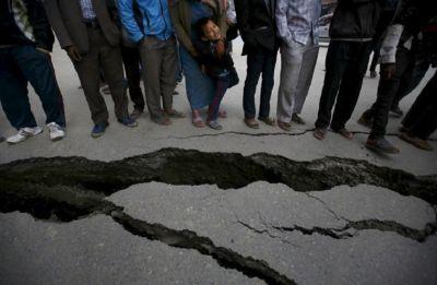 Earthquake: After Delhi-NCR, three successive tremors jolt Maharashtra's Palghar