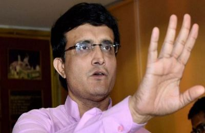 Not just cricket, cut off all sporting ties with Pakistan, says Sourav Ganguly