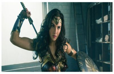 THIS photo was what made director Zack Snyder believe Gal Gadot is made for Wonder Woman