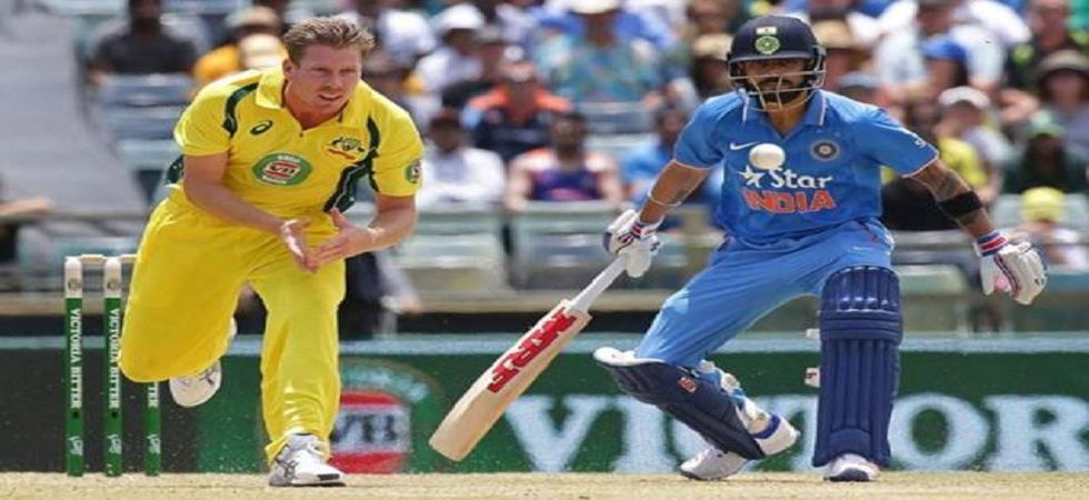 Australia will play two T20 and five ODI against India (Image Credit: Twitter)