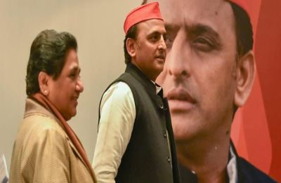 List of 38 and 37 Uttar Pradesh Lok Sabha seats BSP and SP to contest respectively