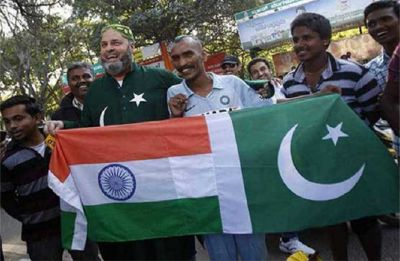 400,000 applications for 25,000 seats: India vs Pakistan World Cup clash becomes blockbuster