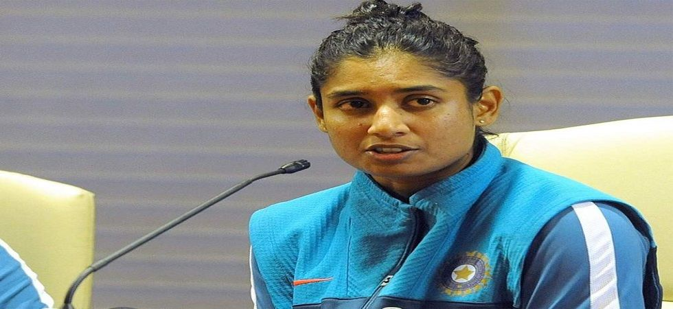 Mithali said that the team doesn't wish to play the qualifiers.  (Image Credit: Twitter)