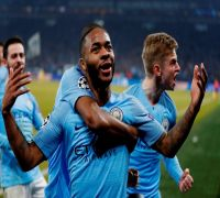 UEFA Champions League: Manchester City stage dramatic comeback with win against Schalke