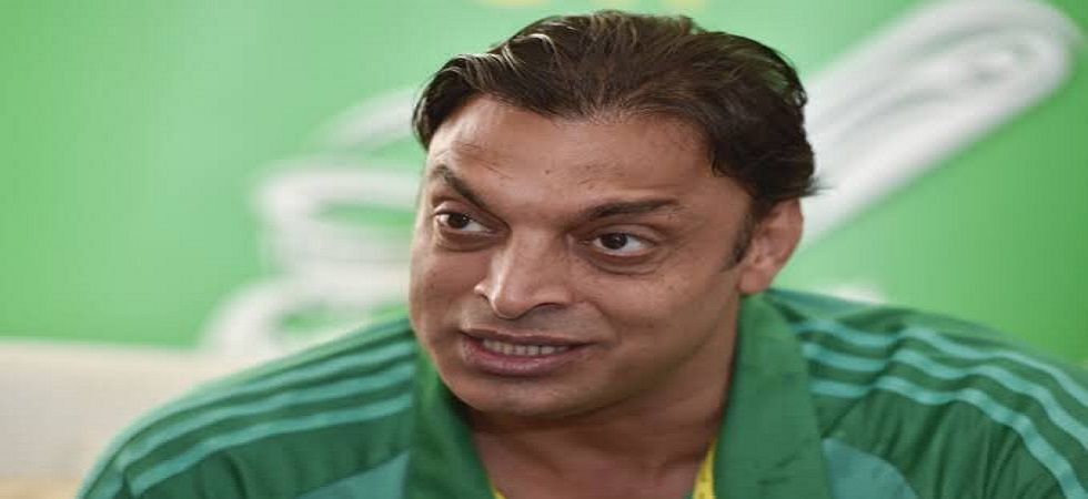 Shoaib backs India to pull out of the game against Pakistan on June 16 (Image Credit: Twitter)